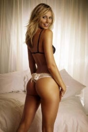 Stacy Keibler for Stuff Magazine Photoshoot March 2006 6