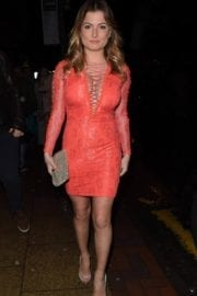 Zara Holland Stills at Kady McDermott Launches Her New By Kady Range in Manchester 1