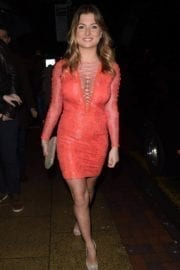 Zara Holland Stills at Kady McDermott Launches Her New By Kady Range in Manchester 6