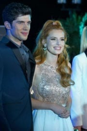 Bella Thorne Stills at Famous in Love, Season One, Episode 2 Promos