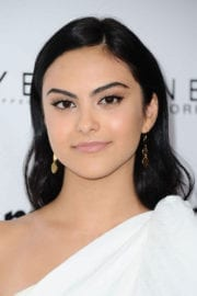 Camila Mendes Stills at Marie Claire Celebrates Fresh Faces in Los Angeles