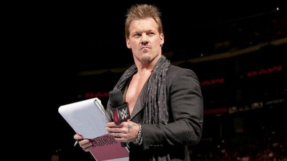 Chris Jericho Says After WrestleMania 33 will drop WWE During Forbes Interview