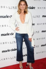 Debby Ryan Stills at Marie Claire Celebrates Fresh Faces in Los Angeles