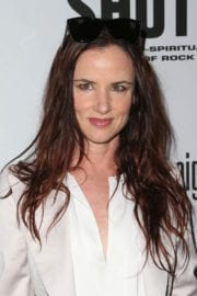 Juliette Lewis Stills at SHOT! The Psycho-Spiritual Mantra of Rock Premiere