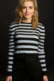 Kiernan Shipka Photoshoot for USA Today, March 2017
