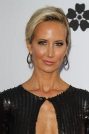 Lady Victoria Hervey Stills at The Promise Premiere in Los Angeles