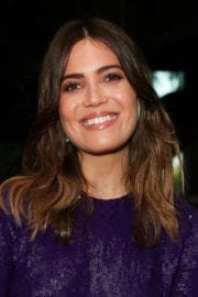 Mandy Moore at Marie Claire Celebrates Fresh Faces in Los Angeles
