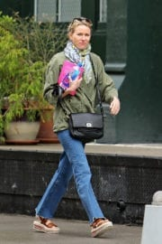 Naomi Watts Stills Out and About in New York
