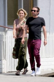 Paris Jackson Out and About in Venice Beach