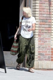 Paris Jackson Stills Out and About in Venice Beach