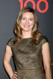 Zoe Perry Stills at Scandal 100th Episode Celebration in Los Angeles