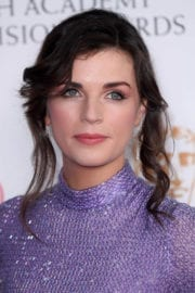 Aisling Bea Stills at 2017 British Academy Television Awards in London