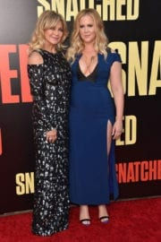 Amy Schumer at Snatched Premiere in Westwood