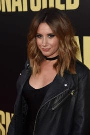 Ashley Tisdale at Snatched Premiere in Westwood