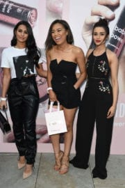 Bhavna Limbachia at Missguided Babe Power Perfume Launch in Manchester