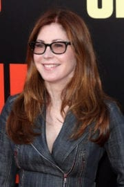 Dana Delany at Snatched Premiere in Westwood