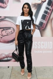 Sair Khan at Missguided Babe Power Perfume Launch in Manchester