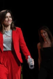 Sophia Bush at 2017 Collision Conference in New Orleans
