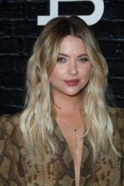 Ashley Benson at Prive Revaux Launch in Los Angeles