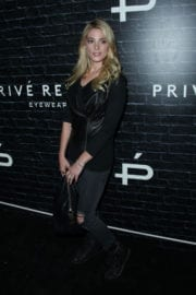 Ashley Greene at Prive Revaux Launch in Los Angeles