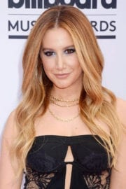 Ashley Tisdale at Billboard Music Awards 2017 in Las Vegas
