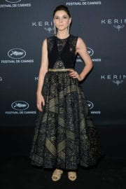 Clotilde Courau at Women in Motion Awards Dinner at 2017 Cannes Film Festival