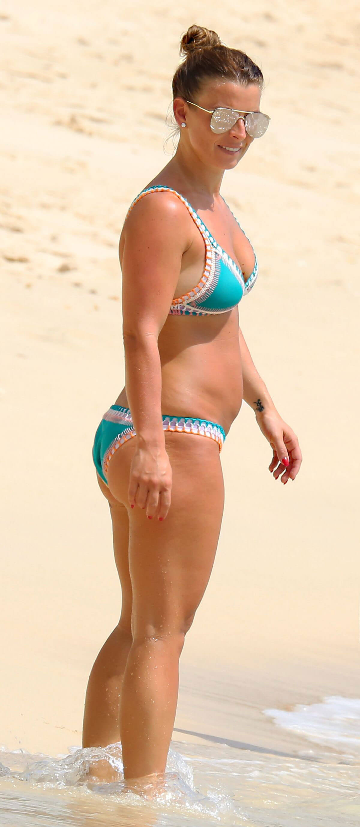 Cleavage Coleen Rooney nude (74 foto and video), Sexy, Bikini, Feet, swimsuit 2020