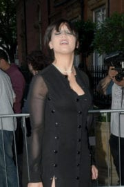 DAISY LOWE at One for the Boys Charity Event in London