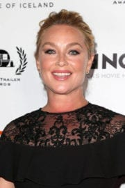 ELISABETH ROHM at 18th Annual Golden Trailer Awards in Beverly Hills