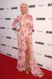 Holly Willoughby at Glamour Women of the Year Awards in London