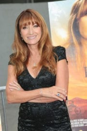 JANE SEYMOUR at Pray for Rain Premiere in Los Angeles