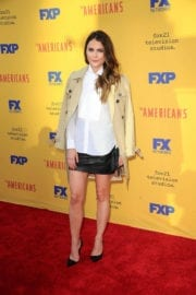 Keri Russell at The Americans FYC Event in Los Angeles