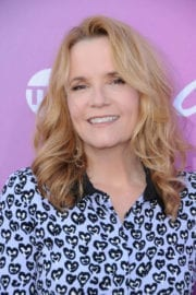 LEA THOMPSON at Claws Premiere in Los Angeles
