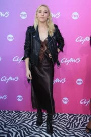 MADELYN DEUTCH at Claws Premiere in Los Angeles