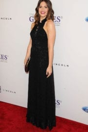 Mandy Moore at 42nd Annual Gracie Awards in Beverly Hills