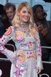 Mollie King at Glamour Women of the Year Awards in London