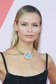 Natasha Poly at Fashion for Relief Charity Gala in Cannes