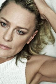 Robin Wright for The Edit Magazine, May 2017