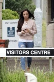STACEY FLOUNDERS Out and About in Doncaster