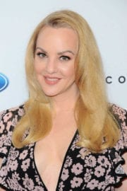 WENDI MCLENDON-COVEY at 42nd Annual Gracie Awards in Beverly Hills