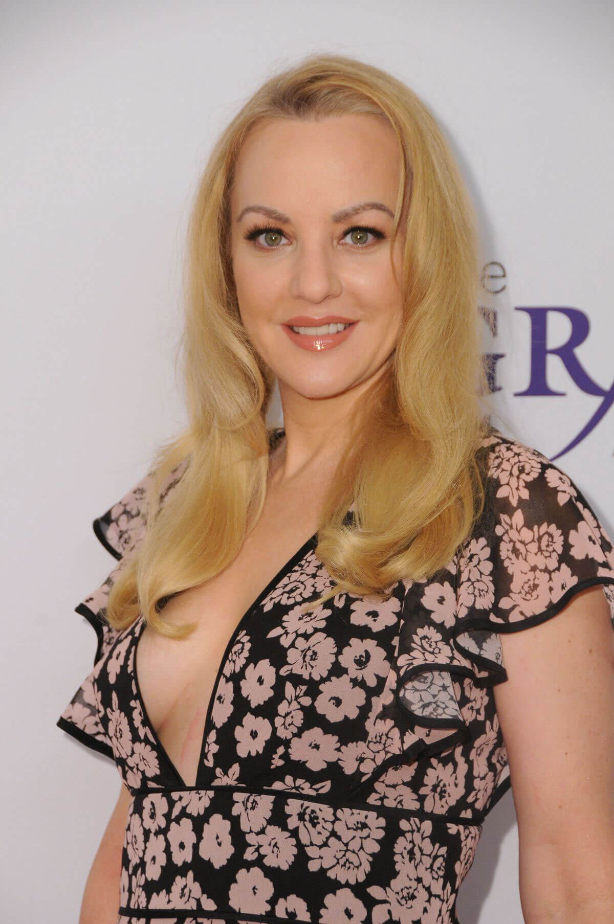 Wendi Mclendon Covey At 42nd Annual Gracie Awards In Beverly Hills