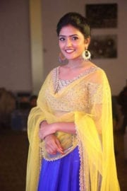 Actress Eesha at Darshakudu Audio Launch Photos
