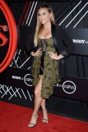 Cassie Scerbo Stills at Body at Espys Party in Hollywood