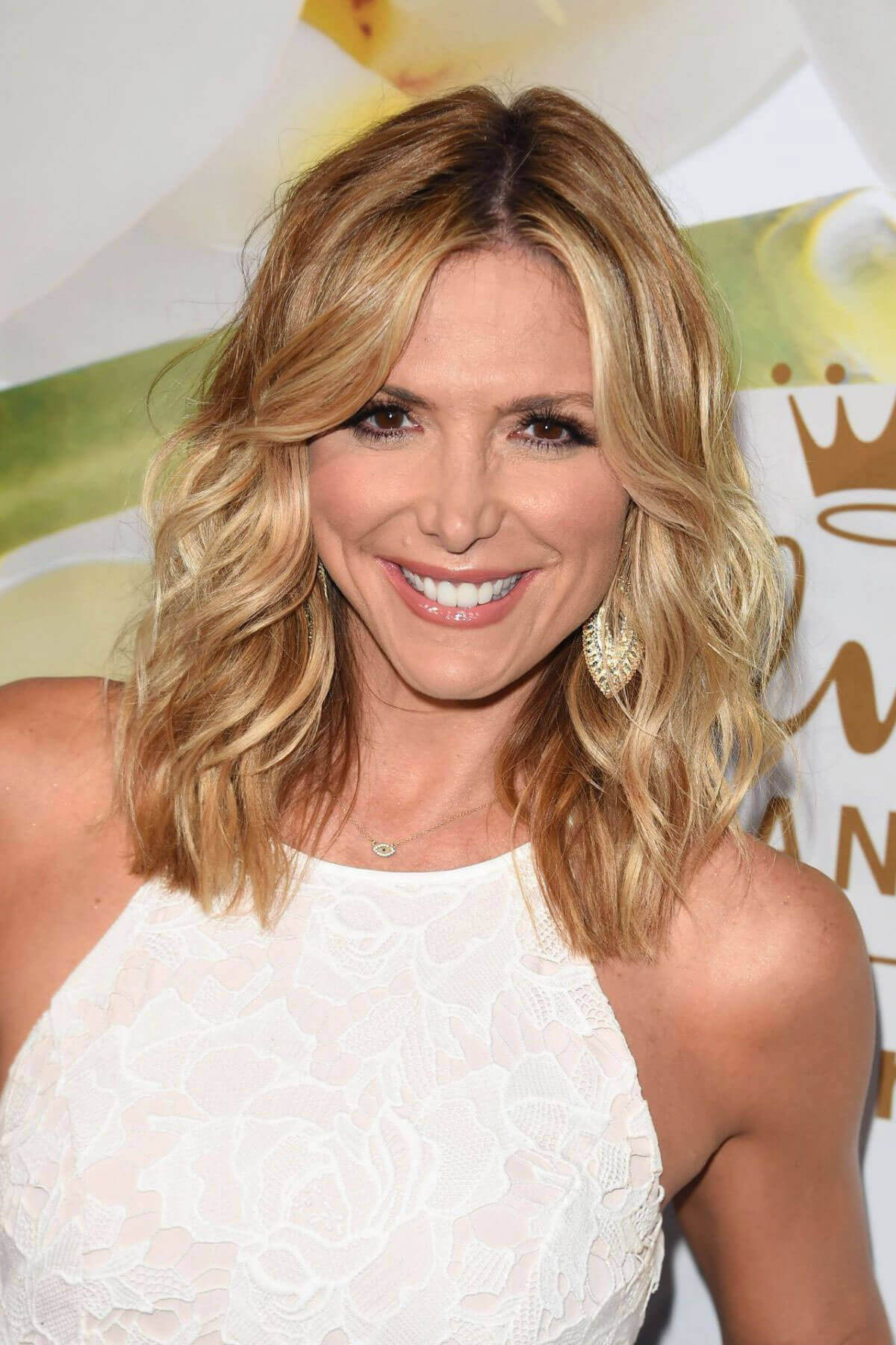 Debbie Matenopoulos Stills at Hallmark Event at TCA Summer Tour in Los Angeles