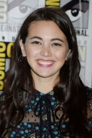 Jessica Henwick Stills at The Defenders Presentation at Comic-con in San Diego