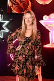 Lily Travers Stills at Tinder Pride 2017 Party in London