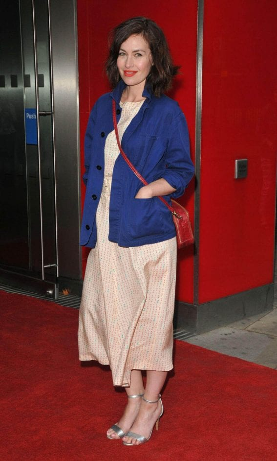 Maimie McCoy Stills at Tanguera Dance Opening Night in London