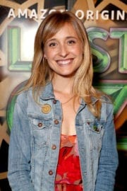 Allison Mack at Amazon Original Lost in Oz Premiere in Hollywood