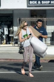 Amanda Seyfried Stills Out Shopping in Los Angeles Images