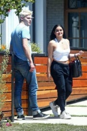 Ariel Winter Stills Out and About in Beverly Hills